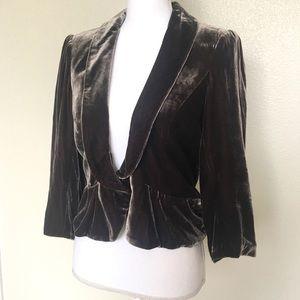 Ann Taylor Loft Jacket / Sz 12